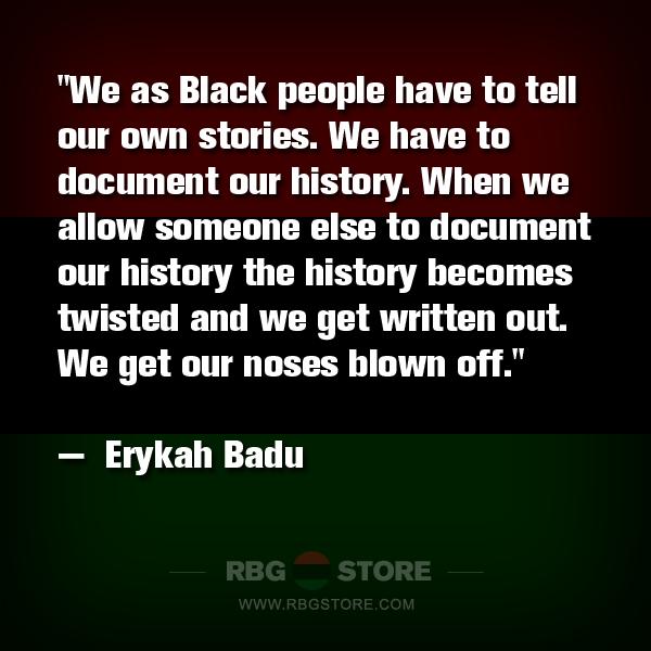 Erykah Badu's quote #5