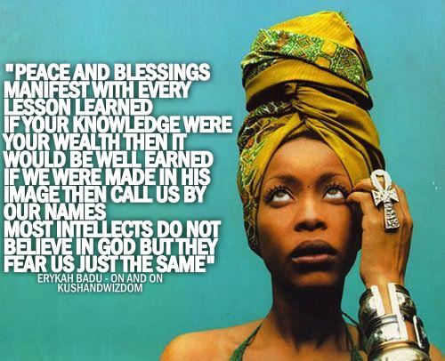 Erykah Badu's quote #2