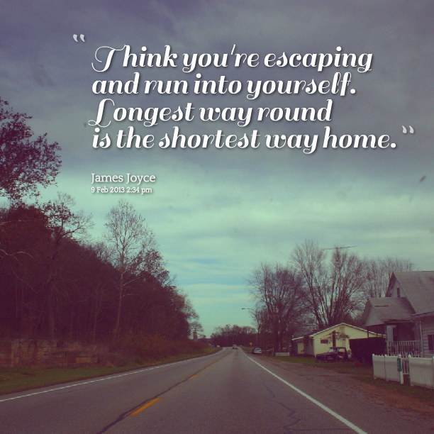 Escaping quote