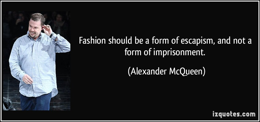 Escapism quote #2