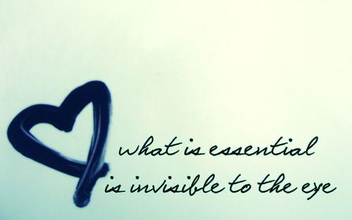 Essential quote #1