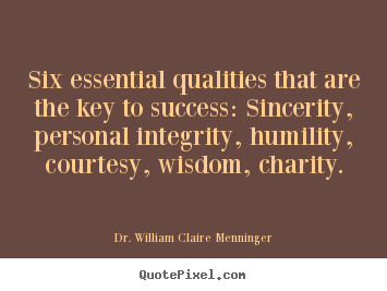 Essential quote #2