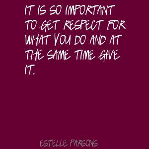 Estelle Parsons's quote #7