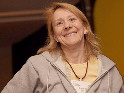 Esther Dyson's quote #6