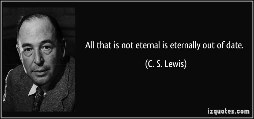 Eternally quote #1