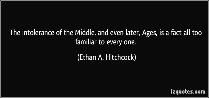 Ethan A. Hitchcock's quote #2