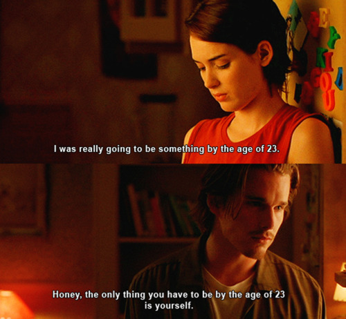 Ethan Hawke's quote #3