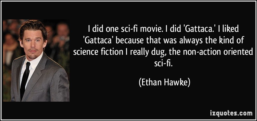 Ethan Hawke's quote #2