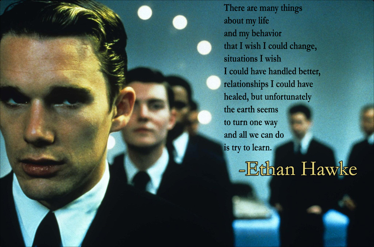 Ethan Hawke's quote #6
