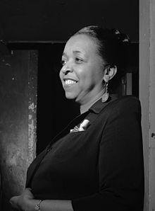 Ethel Waters's quote #3