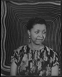 Ethel Waters's quote #4