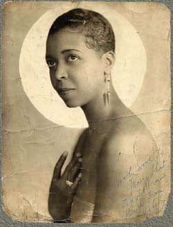 Ethel Waters's quote #5