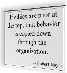 Ethic quote #2