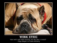 Ethic quote #1