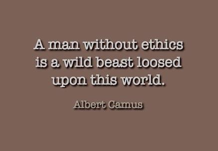Ethics quote #8