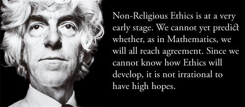 Ethics quote #6