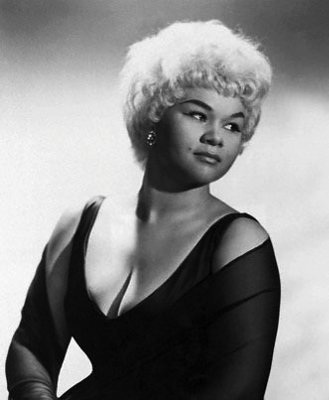 Etta James's quote #2