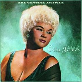 Etta James's quote #7