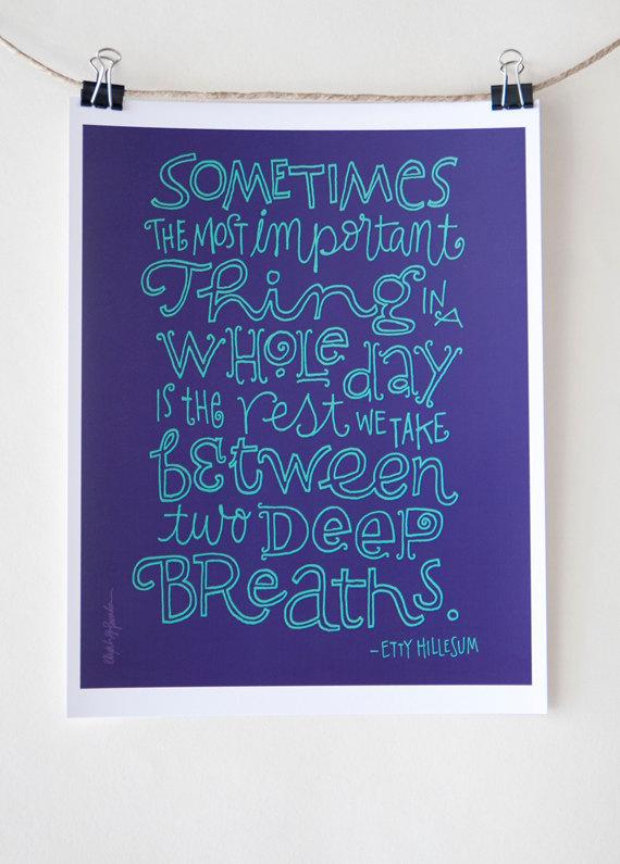 Etty Hillesum's quote #8