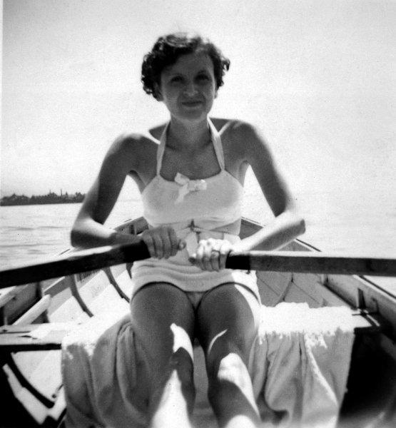 Eva Braun's quote #2