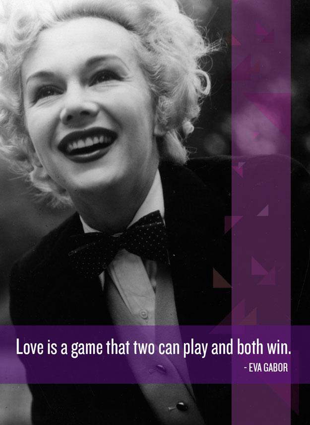 Eva Gabor's quote #6
