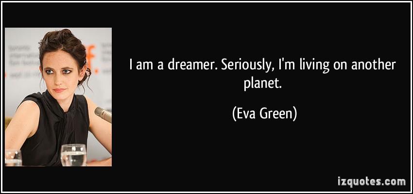 Eva Green's quote #2