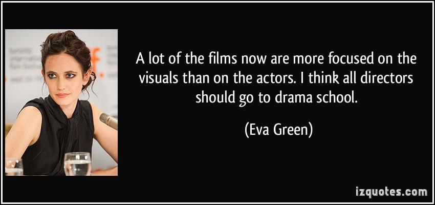 Eva Green's quote #5