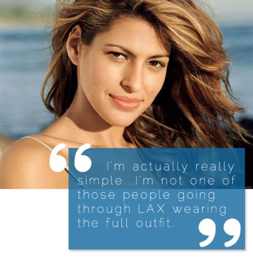 Eva Mendes's quote #6
