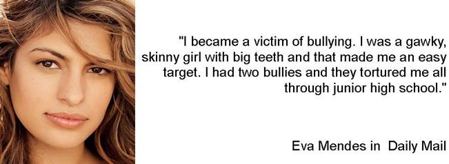 Eva Mendes's quote #4