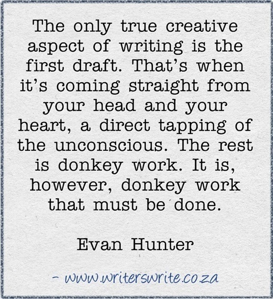 Evan Hunter's quote #6