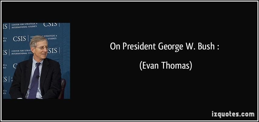 Evan Thomas's quote #2