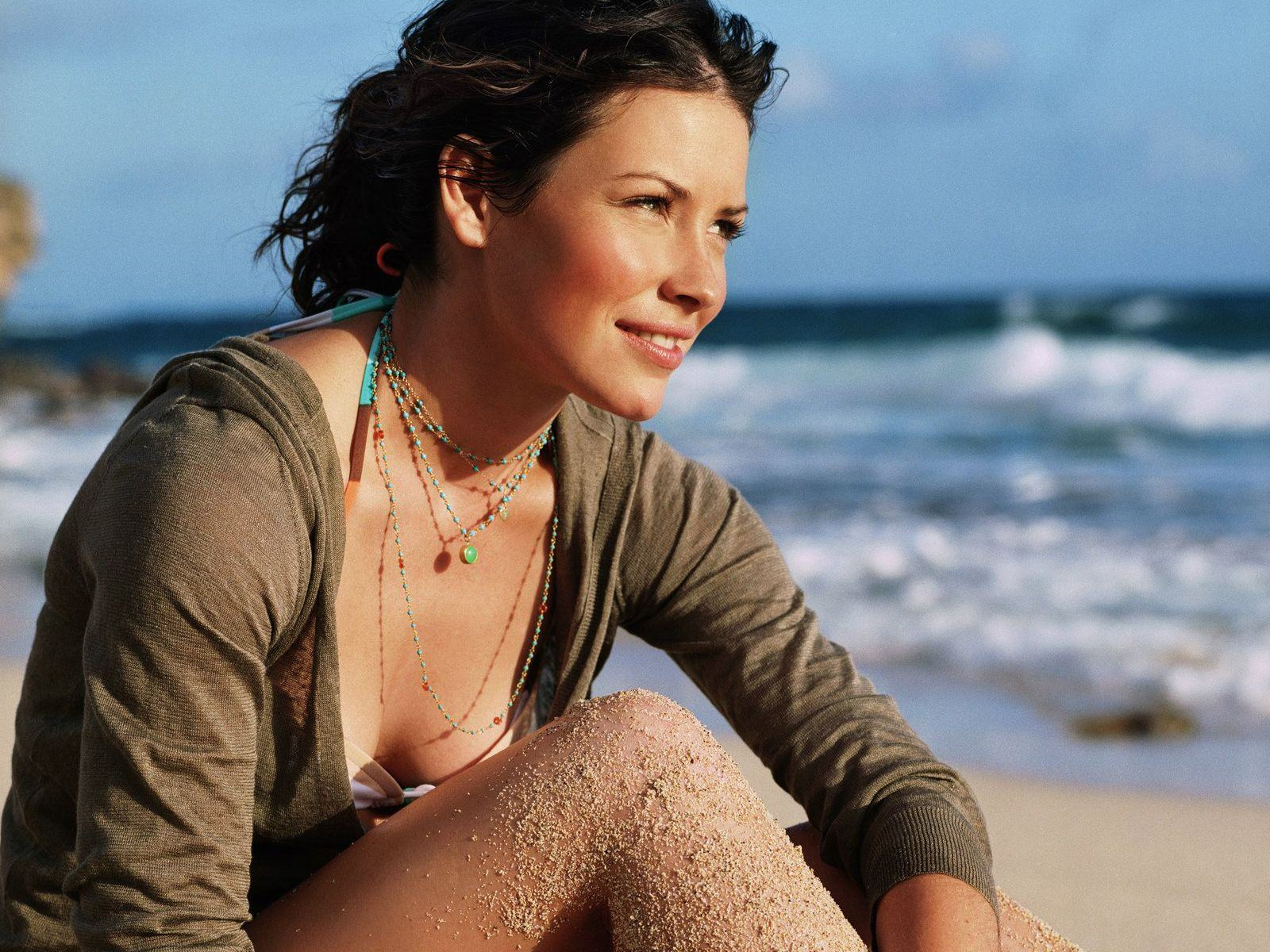 Evangeline Lilly's quote #5