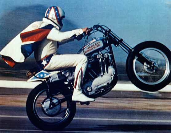 Evel Knievel's quote #3