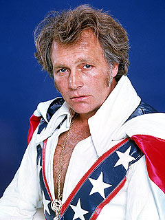 Evel Knievel's quote #1