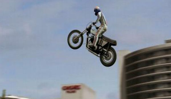 Evel Knievel's quote #4