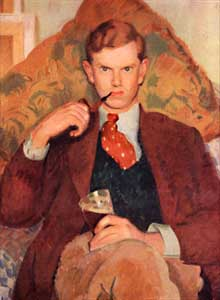 Evelyn Waugh's quote #1