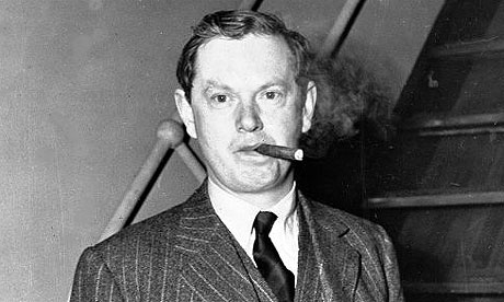 Evelyn Waugh's quote #3