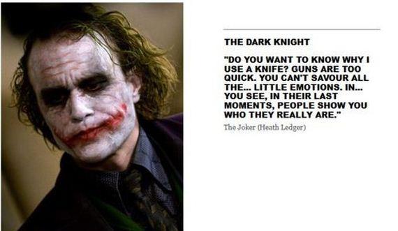 Evil quote #1