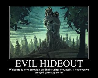 Evil quote #7