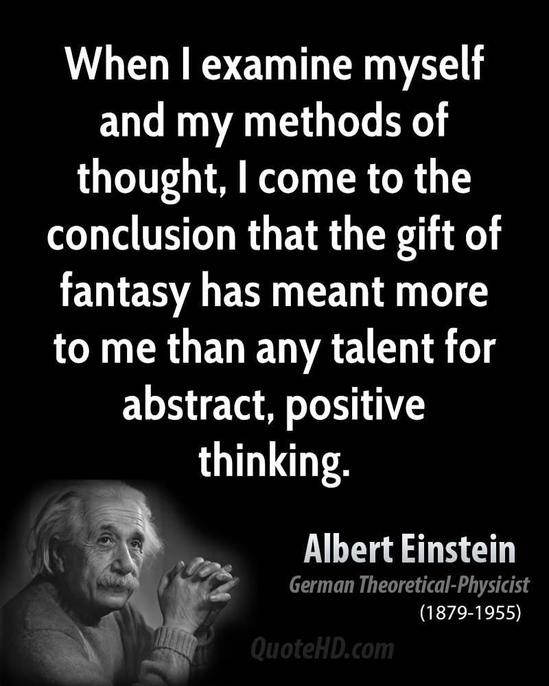 Examine quote #1
