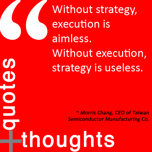 Execution quote #5