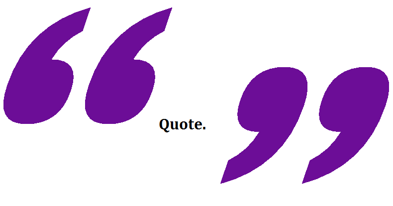 Executive quote #3