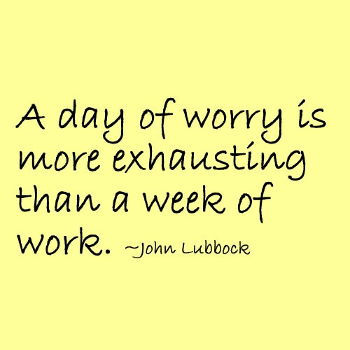 Exhausting quote #3