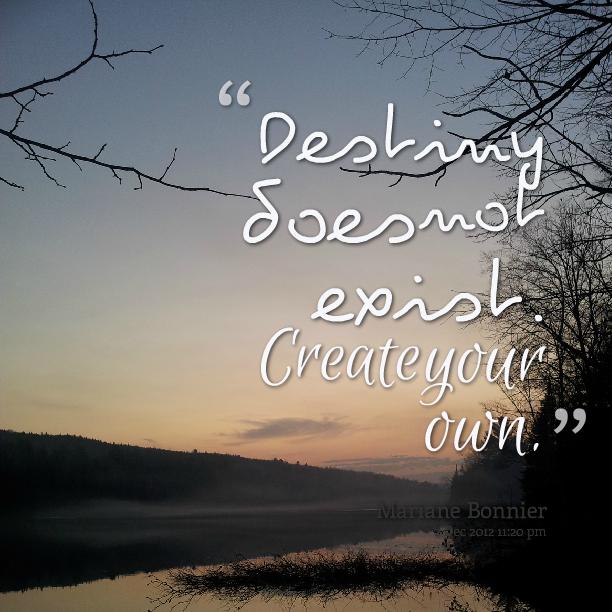 Exist quote #4