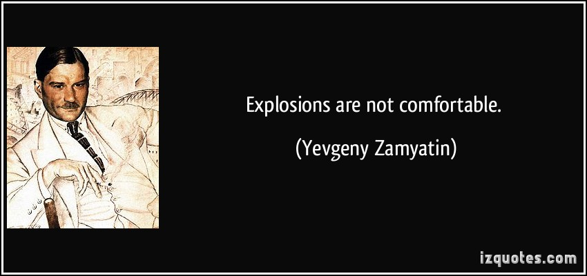 Explosions quote #1