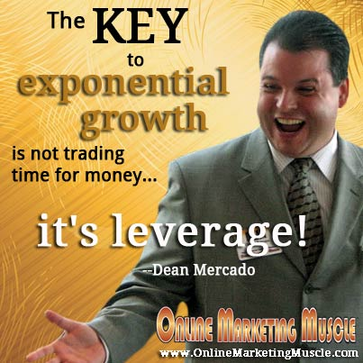 Exponential quote #1
