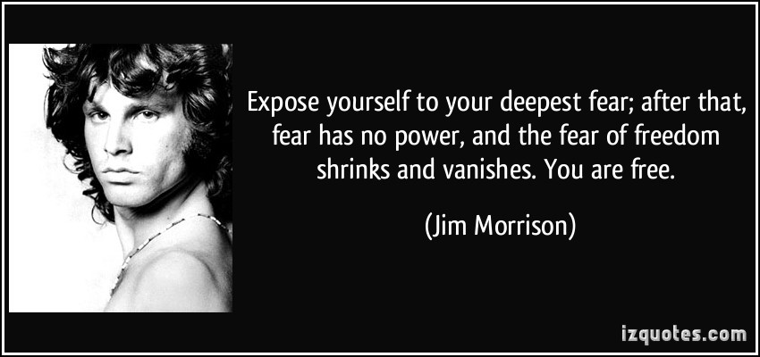 Expose quote #2