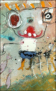 Raw Art By Kelly Moore - 487×700