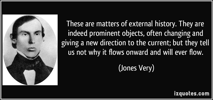 External Objects quote #2