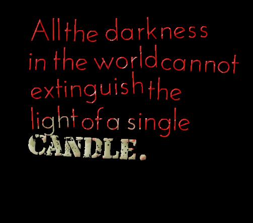 Extinguish quote #1